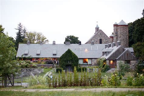 Blue Hill at Stone Barns   Venue   Tarrytown, NY   WeddingWire