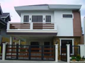 2 story houses design 2 storey house with balcony images 2 story modern