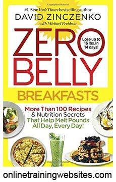 cookbooks  food  belly breakfasts