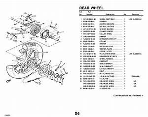 Yamaha Xs400 Sh Parts Catalogue