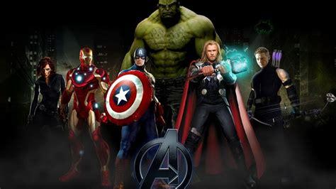 Marvel fondos de pantalla hd 1920x1080 Marvel heroes ...