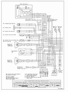 Wiring Diagram For Kawasaki Prairie 360