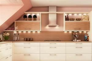 Buche Küche Welche Wandfarbe : wandfarbe apricot warm und gem tlich ~ Bigdaddyawards.com Haus und Dekorationen