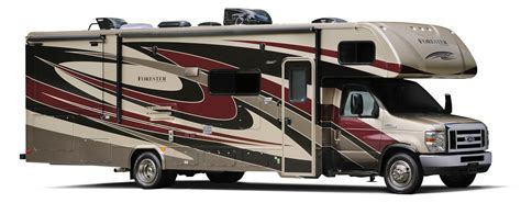 Class C Motorhomes for Sale in Ohio   Specialty RV Sales