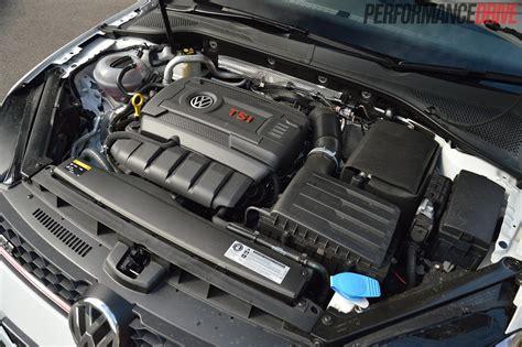 golf 7 gti motor 2014 volkswagen golf gti performance mk7 review performancedrive