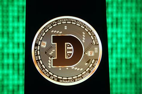 Dogecoin's chances of hitting $5 in 2021 near 20% as price ...