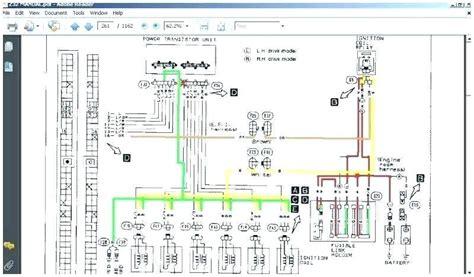 300zx Ecu Wiring by Nissan 300zx Wiring Projetodietaetreino
