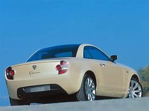 Lancia Fulvia Coupé : 2003 lancia fulvia coupe concept d wallpaper 1600x1200 167235 wallpaperup ~ Medecine-chirurgie-esthetiques.com Avis de Voitures