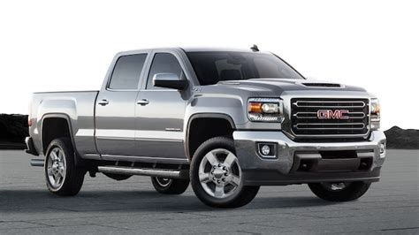 Gmc Trucks by Choose Your 2018 Heavy Duty Truck Gmc