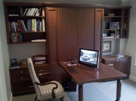 Murphy Bed Wall Desk Combination Http Lanewstalk Com