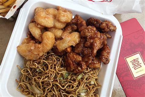 cuisine express gallery for gt food orange chicken panda express