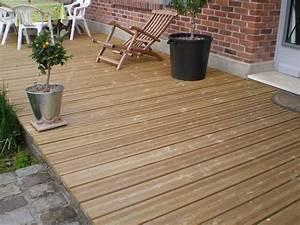 Lame Terrasse Classe 4 : lames de terrasse en bois pour bricoler malin 25 ~ Farleysfitness.com Idées de Décoration
