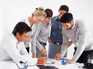 Un buon capo di lavoro rende migliori i lavoratori ...