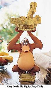 Best 25+ King louie jungle book ideas on Pinterest ...