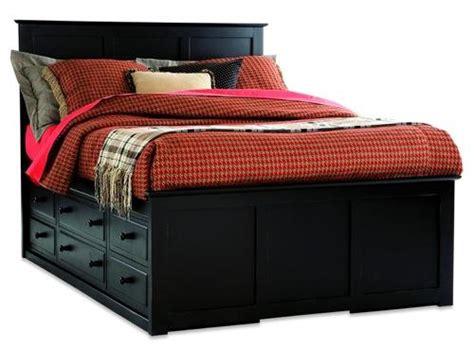Schwarzes Bett Mit Schubladen? (schlafen, Zimmer, Schwarz
