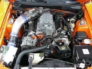 Readers U0026 39  Rides  Richard U0026 39 S Built Not Bought Mustang V6