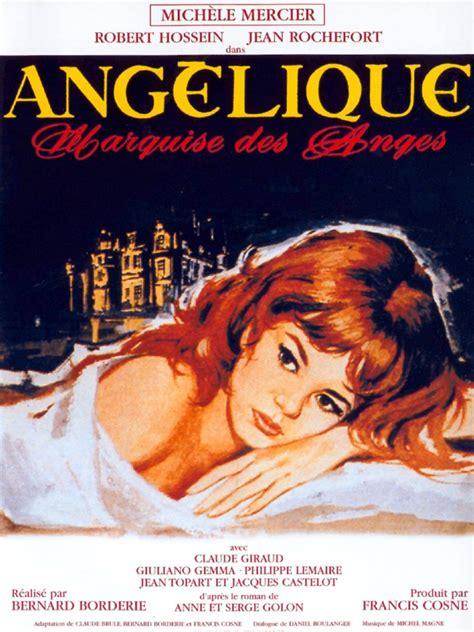 angelique marquise des anges deuxieme partie ang 233 lique marquise des anges photos et affiches allocin 233