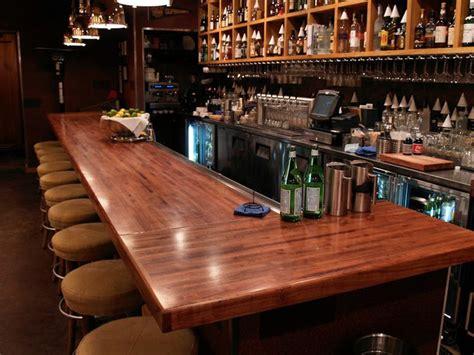 butcher block bar wood countertops butcher block