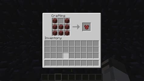 nether rack minecraft mod