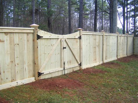 gates for fences how to choose a fence design for your home