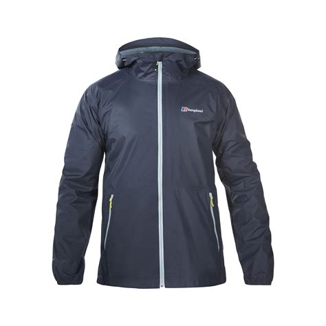 light jacket s wiggle berghaus deluge light jacket waterproof jackets