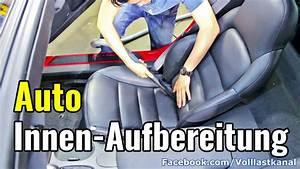Innenraum Auto Verschönern : auto innenraum aufbereitung 10 minuten komplett programm ~ Jslefanu.com Haus und Dekorationen