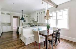 pre made kitchen islands with seating beautiful kitchen islands with bench seating designing idea