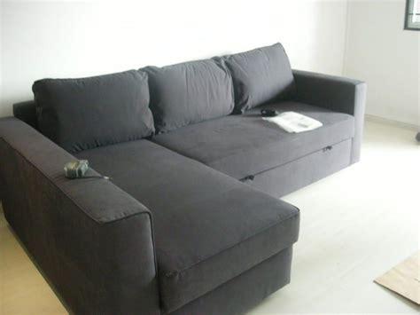 Ikea Manstad Sleeper Sofa by 20 Top Manstad Sofa Bed With Storage From Ikea Sofa Ideas