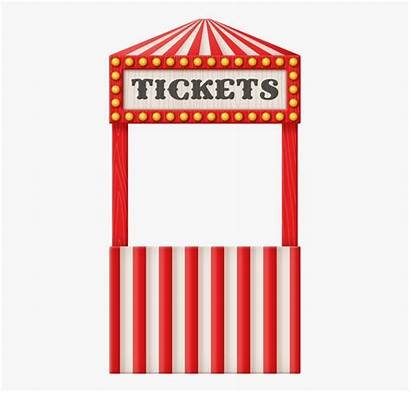 Ticket Booth Clipart Circus Clipground