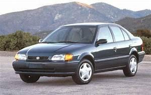 1997 Toyota Tercel Warning Reviews