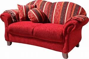 Couch Home Affaire : home affaire sofa colombo breite 192 cm mit federkern ~ Lateststills.com Haus und Dekorationen