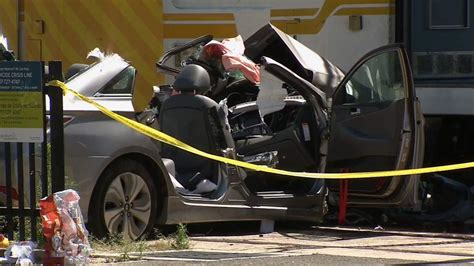 21 Injured After Metro Train Crashes Into Car Near Usc