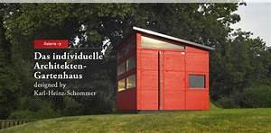 Exklusive Gartenhäuser Aus Holz : design gartenhaus einhausung carport gartana ~ Sanjose-hotels-ca.com Haus und Dekorationen