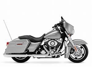 2007 Harley