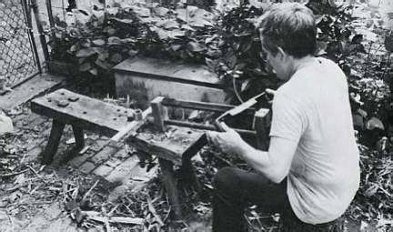 vice pole lathe article greenwoodworking