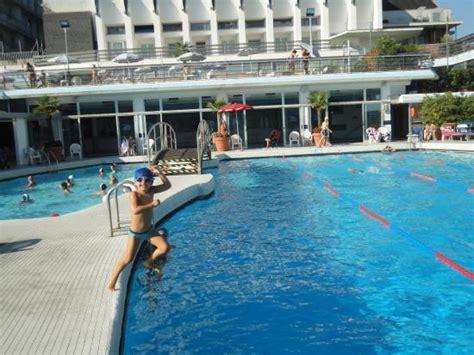 Terme Abano Ingresso Giornaliero - i centri estivi foto di piscine termali columbus abano