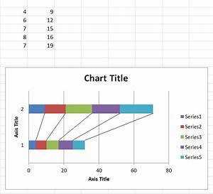 javascript - Can this bar chart style from Excel be ...