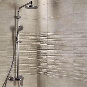 Carrelage Ancien Leroy Merlin : comment r nover une salle de bain sans changer le carrelage ~ Melissatoandfro.com Idées de Décoration