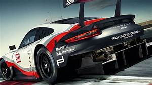 Porsche 911 Rsr 2017 : porsche 911 rsr 2017 videoclip by autoprodam youtube ~ Maxctalentgroup.com Avis de Voitures