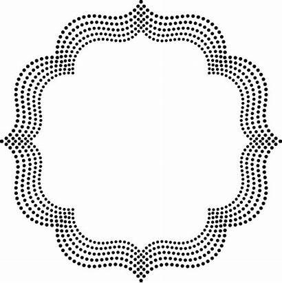 Shapes Fancy Clipart Shape Transparent Clip Sena
