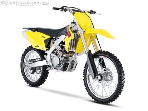 Suzuki Dirt Bike by 2015 Suzuki Dirt Bike Models Photos Motorcycle Usa