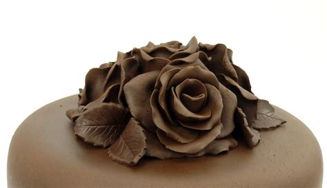 chocolate roses watch online cake decorating tutorial how to make chocolate roses