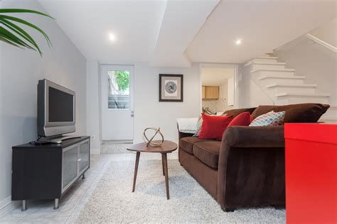 The Basics Of Basement Apartments In Toronto