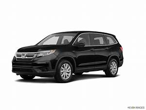 New 2020 Honda Pilot Black Edition Awd Black Edition 4dr