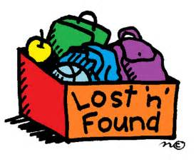 rent table lost and found the 418 project