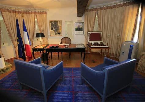 le bureau franois berleand d 233 couvrez les int 233 rieurs relook 233 s du fort de br 233 gan 231 on var matin