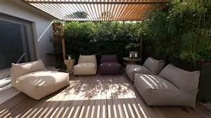 Sofa Für Balkon : komfortable outdoor lounge sofas f r garten terrasse garden pinterest gardens ~ Eleganceandgraceweddings.com Haus und Dekorationen