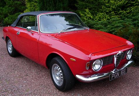 Alfa Romeo Gtc  Border Reiversborder Reivers