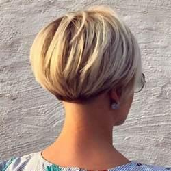 Women's Short Hairstyles
