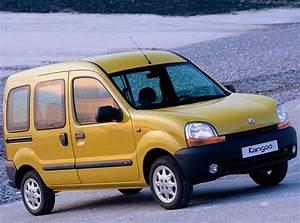 Renault Kangoo : renault kangoo passenger kc 1 6 i 16v 4x4 95 hp ~ Gottalentnigeria.com Avis de Voitures